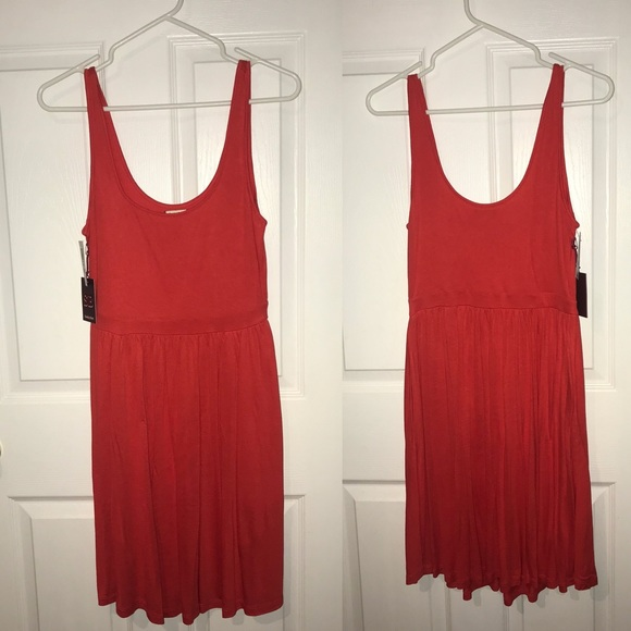 Aritzia Sunday Best Carly Dress